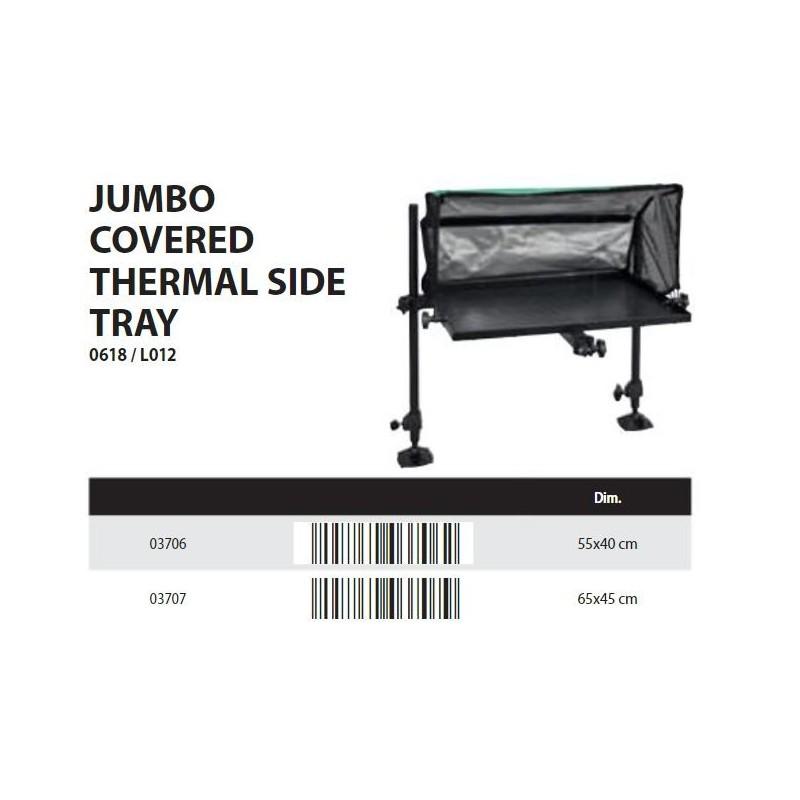 sensas desserte a store thermo jumbo 55 x 40 cm. Black Bedroom Furniture Sets. Home Design Ideas