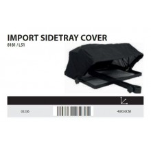 SENSAS Deserte Store Import 40x30 cm Piatto Tenda