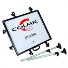 Colmic Piatto Alluminio ST1000 75X63cm