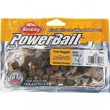 Berkley Power Bait Trout Nuggets Cheese