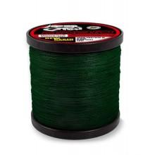 LineaEffe Multifibra in Spectra Honeywell 916 Mt 0,30 mm Verde