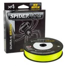 SpiderWire Dura 4 - 300 mt Trecciato YELLOW