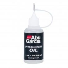 Abu Garcia Reel Oil Olio per Mulinelli
