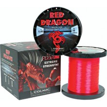 Colmic Red Dragon 600 mt  0.47 mm