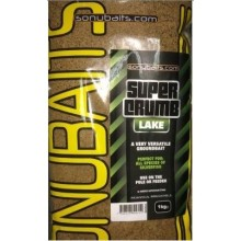 Sonubaits Super Crumbs Black