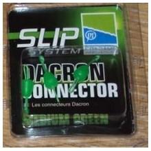 Connettore Dacron PRESTON - Medium