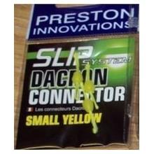 Connettore Dacron PRESTON - Small
