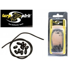 PIOMBO PER POP-UP CARP SPIRIT LEADS