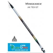 Shimano Vengeance AX Telescopic - Bolognese
