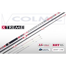 Colmic AGUGLIA NX mt 5,00 20-100 gr
