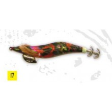 Totanara Olympus Squiddy pro' jig coll. 17