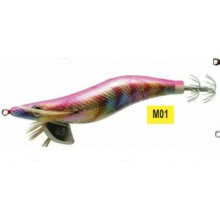 Totanara Olympus Squid jig Kaori coll. M01