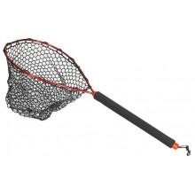 BERKLEY Rubber Landing Nets EXTENDED KAYAK NET Guadino gommato spinning