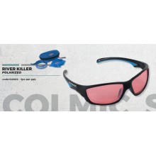 COLMIC OCCHIALI POLARIZED SUNGLASSES RIVER SNAKE