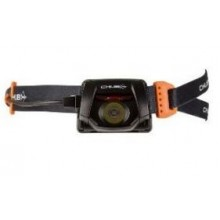 CHUB SAT-A-LITE HEAD TORCH RECHARGEABLE 250 LAMPADA TORCIA