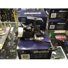 Mulinello Pesca Okuma Amplifier 40RD CON FILO