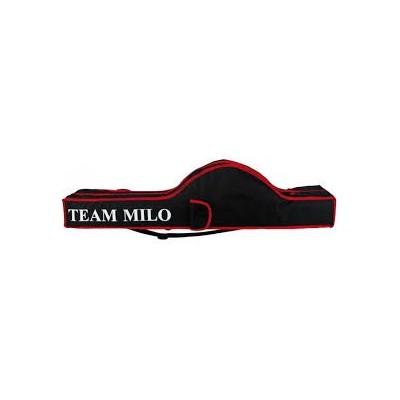 Milo Porta Canna Paglia Shield 1 scomparto cm.160