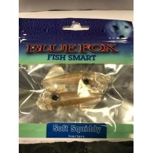 Esca Blue Fox Squid 9 cm busta da 2 pezzi