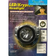 Laser Fish Lampada Led Krypton Headlight