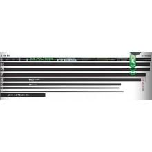 Maver Roubasienne 721 Superlithium PACK + SOGGIORNO