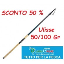 CANNA LINEAEFFE TELEMATCH ULISSE GR 50/100 MT 4,00