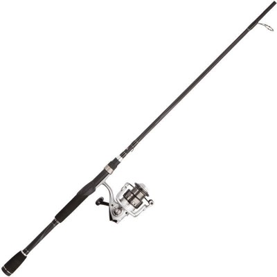 Abu Garcia Silver Max Spin Combo Spinning mt 240 gr 12/32