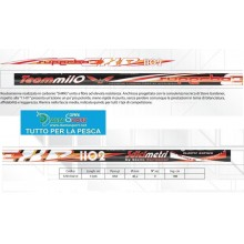 Milo Roubaisienne SUPERBA EXP 1102 13 metri + 4 POWER KIT STRIPPA