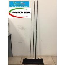 Maver Nembo Jurassic TRL2 4,50 mt  20/30 gr
