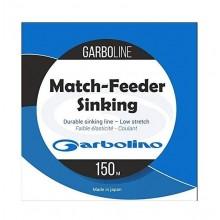 Garbolino Monofilo Match-Feeder Sinking - 150 mt  Ø 0.25 mm - GOFLF4160ML-25