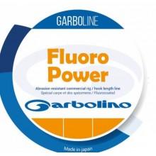 Garbolino Monofilo FLUORO POWER - 100 mt  Ø 0.14 mm  GOMLF4155FX-14